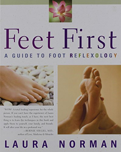 Feet First Foot Care - 1