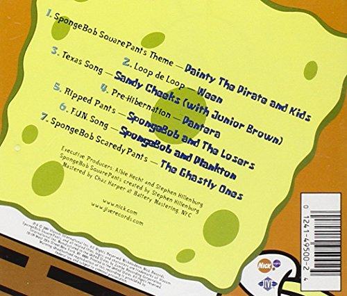 Spongebob Squarepants Original Theme Highlights Amazonde Musik