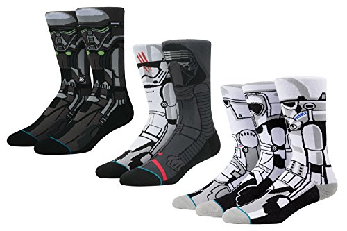 Stance Mens Star Wars Bundle
