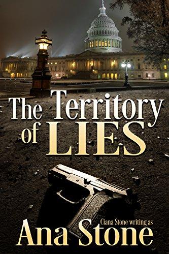 The Territory of Lies by [Stone, Ana, Stone, Ciana]