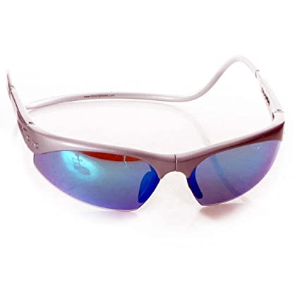 Clic gafas de sol con lentes intercambiables   marco ...