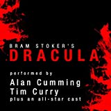 Bargain Audio Book - Dracula  Audible Edition