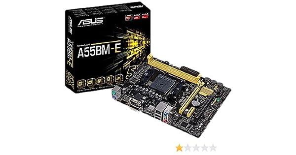 ASUS A55BM-E Realtek LAN Drivers PC