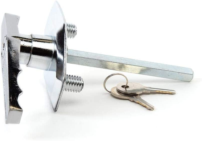 Wayne Dalton Garage Door Lock Handle Keyed Alike