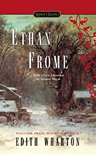 ethan frome signet classics