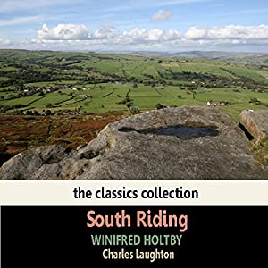 South Riding Audiobook