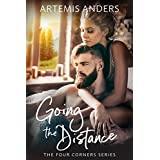 Going The Distance (Four Corners Book 3)