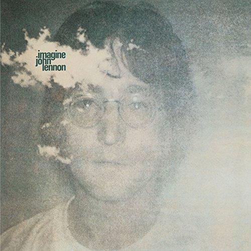SACD : John Lennon - Imagine (Japanese Mini-Lp Sleeve, Super-High Material CD)