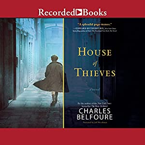 House of Thieves Audiobook