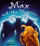 Max and the Doglins, Amanda Montgomery-Higham, 1846430437