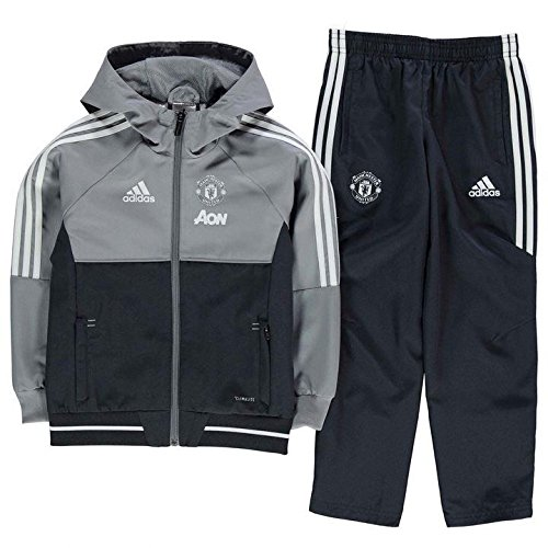 Adidas Soccer Training Suit - 8
