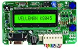Velleman K8045 Programmable LCD Message Board