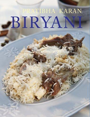 Biryani by Pratibha Karan