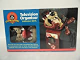 Looney Tunes Television Organizer Tasmanian Devil
