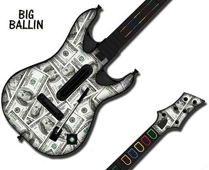 247Skins - Skin para guitarra de Guitar Hero 4 World Tour para ...