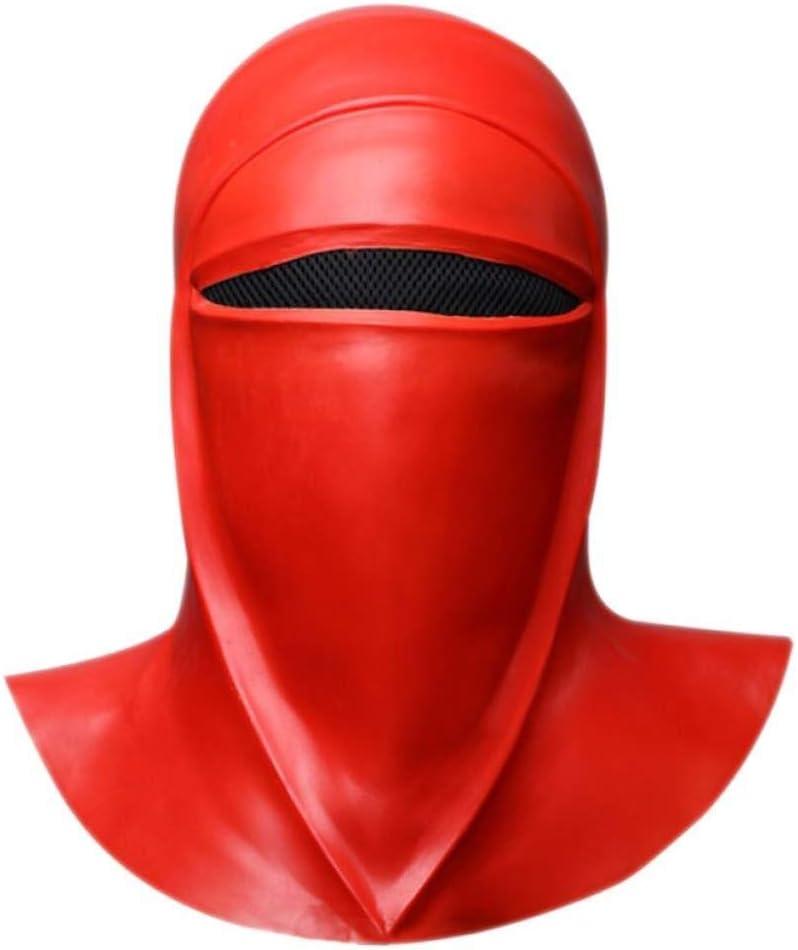 LLZK Star Wars Cos Guardia Real máscara máscaras de Halloween ...
