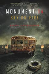 Monument 14: Sky on Fire (Monument 14 Series) Hardcover