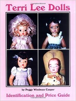_NEW_ Terri Lee Dolls Identification And Price Guide. skins falta quality Centro Sportage Volantes