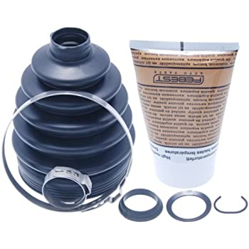 FEBEST 2117P-CA223 Outer CV Joint Boot Kit
