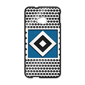 125 Jahre HSV Phone Case for HTC One M7
