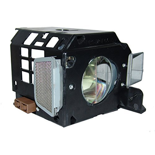 SpArc Platinum HP TGASF002080A-J Television Replacement Lamp with Housing [並行輸入品]   B078G6Y3W5