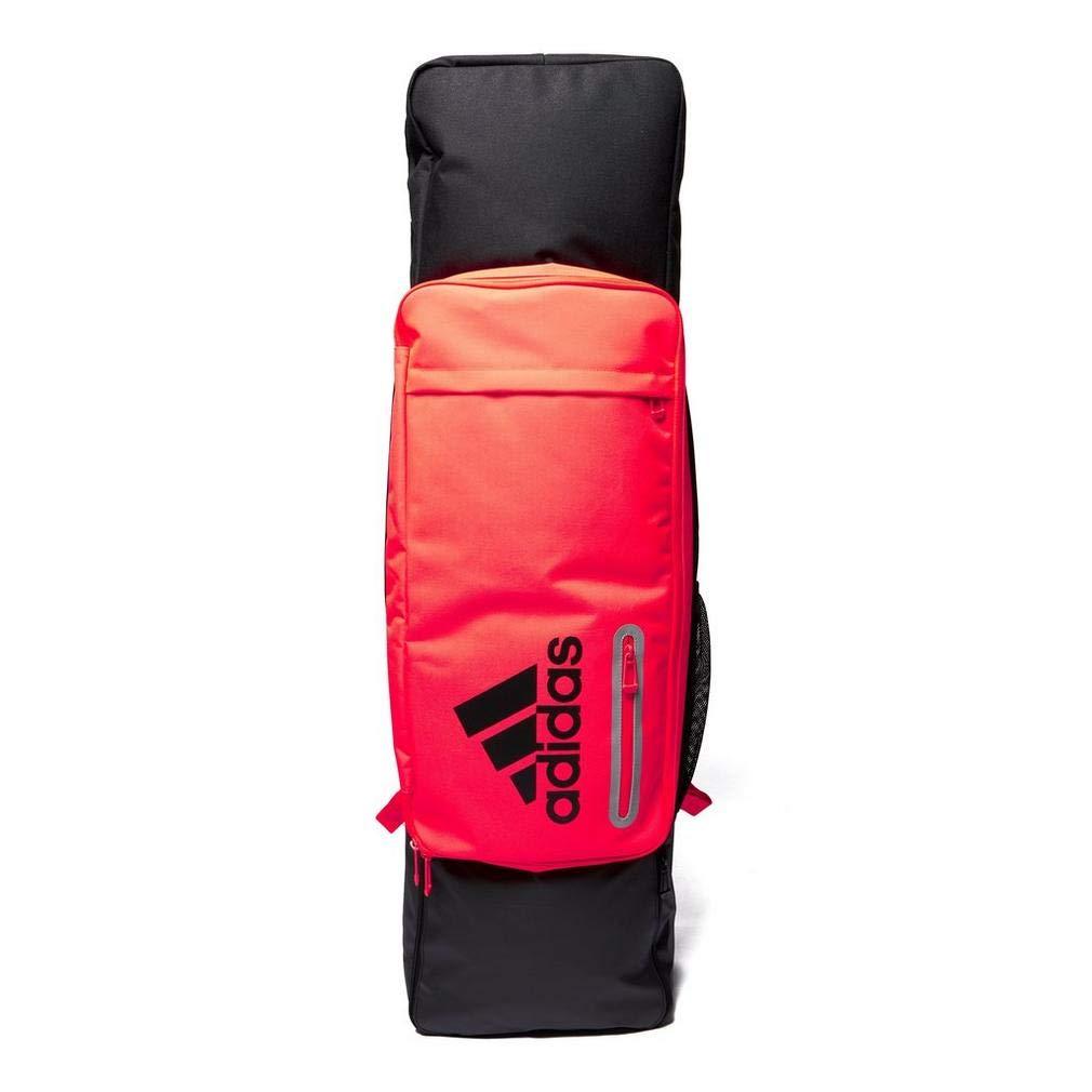 Adidas Hockey Kit Bag, Negro, Talla à š nica Talla Ú nica DU2026 127238-Red