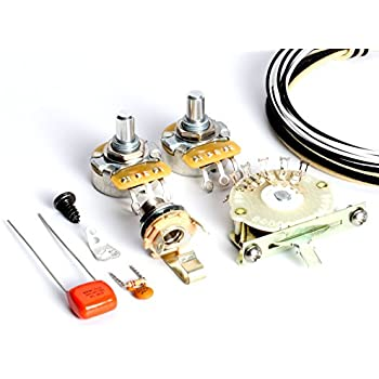 51YI3r7v7NL._SL500_AC_SS350_ amazon com fender telecaster wiring harness for fender tele cts