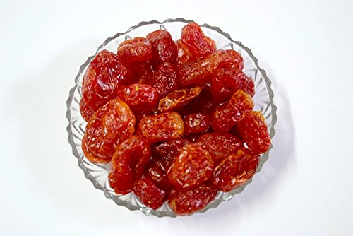 Leeve Dry Fruits Dried Spanish Tomato Dried - 400 Gms by Leeve Dry Fruits