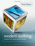 Modern Auditing, Graham Cosserat and Neil Rodda, 0470319739