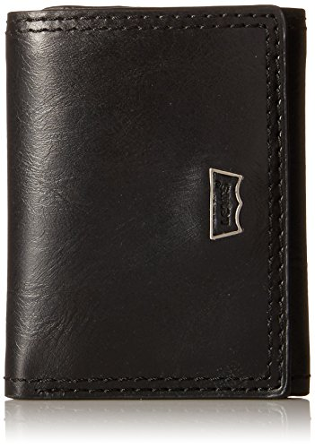 Levis Trifold Wallet Batwing Hardware