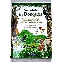 Descubrir Los Bosques (Spanish Edition)