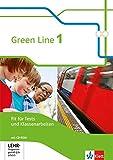 Green Line / Bundesausgabe ab 2014: Green Line / Fit für Tests und Klassenarbeiten mit CD-ROM 5. Klasse: Bundesausgabe ab 2014