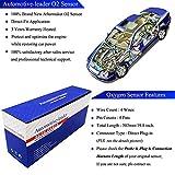 Automotive-leader 234-9030 4-Wire Air Fuel Ratio