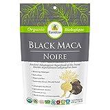 Ecoideas Organic Black Maca, 454g