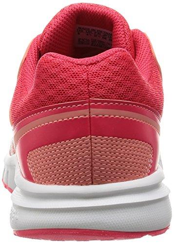 Arancione De Chaussures 2 Adidas Gymnastique Galaxy Femme xYnZZRw