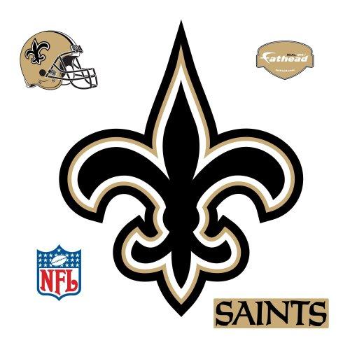 New Orleans Saints Wall Decor: Amazon.com