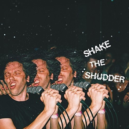 !!! - Shake The Shudder [No USA] (Bonus Tracks, Japan - Import)