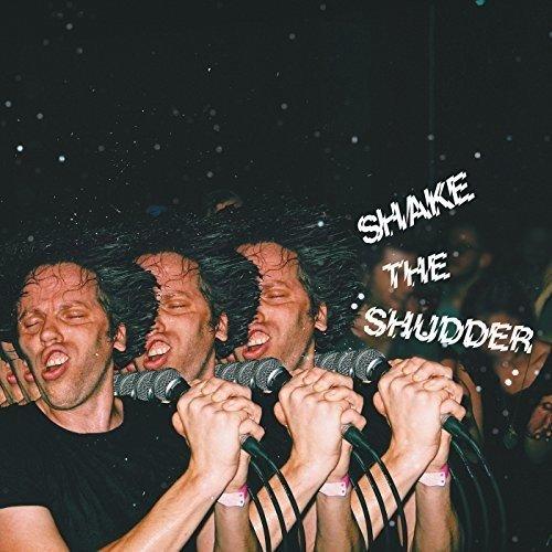 !!! - Shake The Shudder [No USA] (Bonus Tracks, Japan - Import)