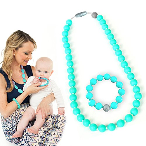 maven-gifts-itzy-ritzy-teething-happens-silicone-jewelry-baby-teething-necklace-bead-turquoise-with-