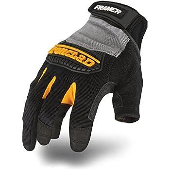 Ironclad Framer Gloves FUG-04-L, Large