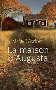 """Afficher """"La maison d'Augusta"""""""
