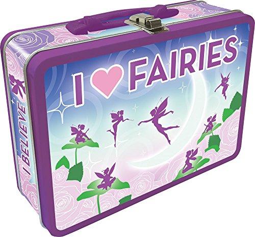 Aquarius I Love Fairies Regular Fun Box Storage Box