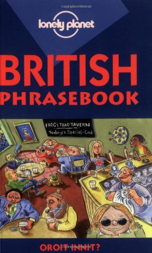 British Phrasebook