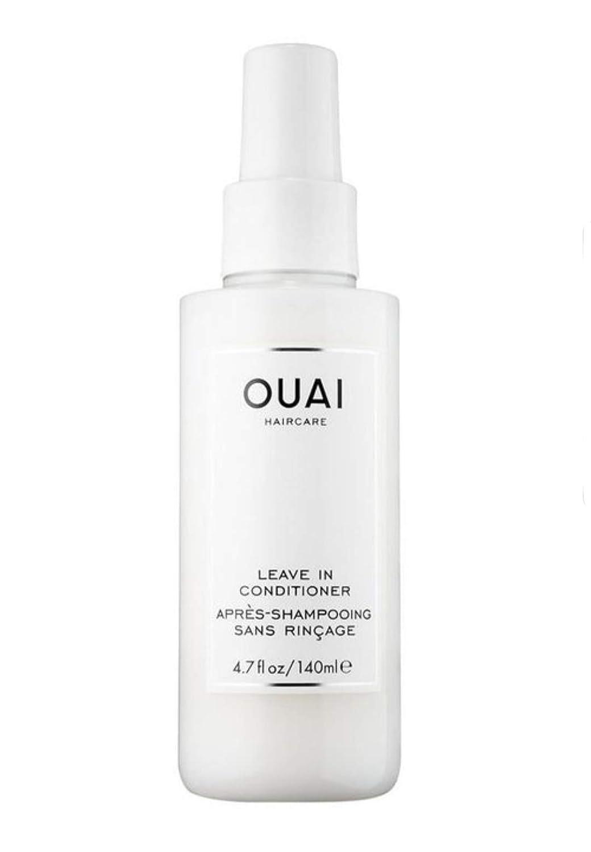 OUAI Leave - In Conditioner