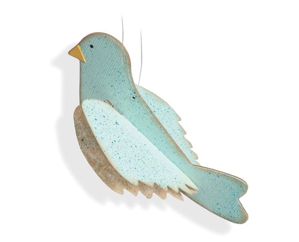 Sizzix marcadores by Die – Bird by marcadores Eileen Hull a31dd3