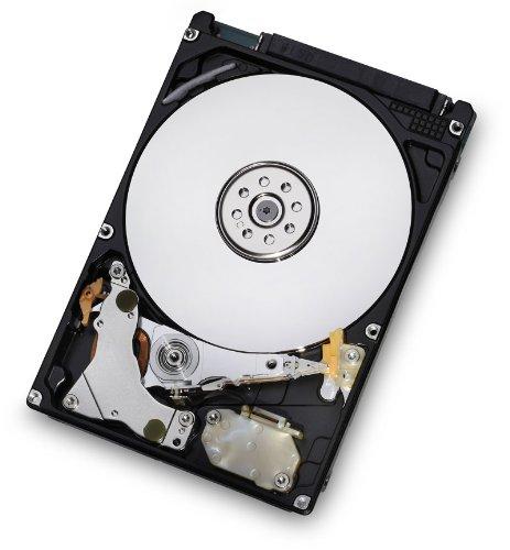 HGST Travelstar 2.5-Inch 500GB SATA 3.0 Gbps 16 MB Cache Internal Bare-OEM Drives (0J12281) ()