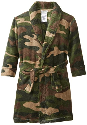Camouflage Robe - 5