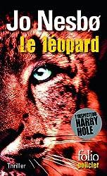 Le léopard: Une enquête de l'inspecteur Harry Hole