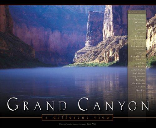 Grand Canyon: A Different View pdf epub