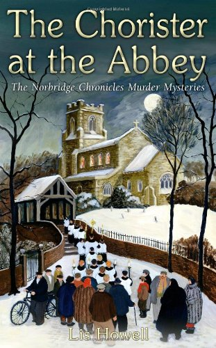 Read Online Chorister at the Abbey (Norbridge Chronicles Murder Mysteries) pdf epub